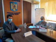 CNAIR: Semnarea contractului de elaborare studiu de fezabilitate pentru Durmul expres Constanta - Tulcea