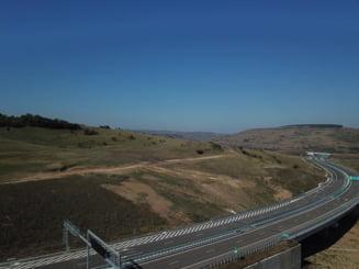 CNAIR a desemnat constructorul lotului de autostrada Nusfalau - Suplacu de Barcau. O companie din Turcia va primi peste 384 de milioane de lei
