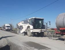 CNAIR spune ca Lotul 1 al Autostrazii Sebes Turda ar putea fi deschis la sfarsitul anului