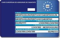 CNAS reia productia si distributia cardurilor europene de sanatate: Ce avantaje ofera