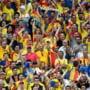 CNCD a amendat FRF CU 5.000 de lei pentru scandarile de la meciul Romania - Spania