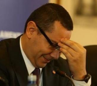 CNE incalca legile: Ultima sesizare in care Ponta e acuzat de plagiat, ferecata cu sapte lacate