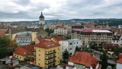 CNN: Cluj-Napoca, inclus pe o lista cu 20 cele mai frumoase orase care sunt putin vizitate de turisti