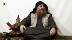 CNN: Liderul ISIS a fost ucis intr-un raid american in nord-vestul Siriei