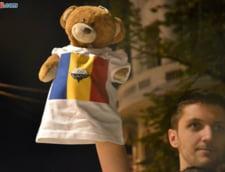 CNN, despre protestele pentru Rosia Montana: Toamna Romaneasca - un model de demonstratie pasnica