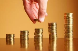 CNP: Cursul mediu de schimb va fi 3,63 lei/euro in 2008