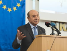 CNSAS cere Curtii de Apel Bucuresti sa constate ca Traian Basescu a colaborat cu Securitatea. UPDATE Cum a reactionat
