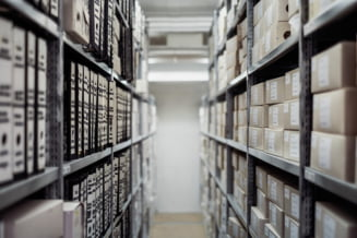 CNSAS vrea sa preia din arhivele SIPA si SRI documente referitoare la relatia dintre magistrati si Securitate