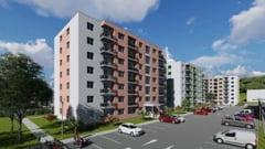 COLORS RESIDENCE, un nou concept rezidential din Targu Mures