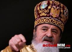 """CONSILIUL SUPERIOR AL MAGISTRATURII - Mitropolitul Ardealului, """"urecheat"""""""