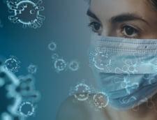 CORONAVIRUS Romania. Peste 3.000 de cazuri noi in ultimele 24 de ore, din aproape 10.000 de teste efectuate. Situatie critica la ATI