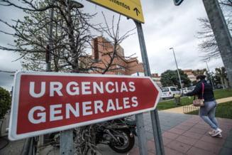 COVID-19: Peste 100.000 de oameni din afara Chinei s-au vindecat. Spania si Germania stau nesperat de bine. Ce state au o rata peste 50%