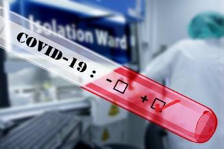 COVID-19: S-a depasit pragul de 500.000 de bolnavi. Cifrele care ingrijoreaza, in evolutia din ultimele 7 zile