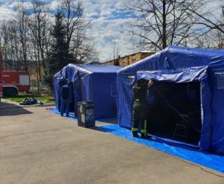 COVID-19 in Caras-Severin: 115 persoane testate, 74 de cazuri noi si 3 decese in ultimele 48 de ore