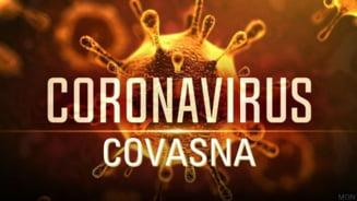 COVID-19 in judetul Covasna: plus doi la numarul de cazuri noi
