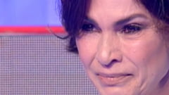 "COVID in lumea vedetelor: Ramona Badescu a izbucnit in lacrimi in cadrul unei emisiuni televizate: ""Tata este grav bolnav. Nu pot veni in Romania"""