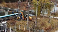 CRAB opreste apa in jumatate de judet, pentru finalizarea unor lucrari. Vezi zonele afectate!
