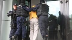 CRIMINAL din VALCEA, CONDAMNAT dupa aproape trei ani de cand si-a UCIS SOTIA