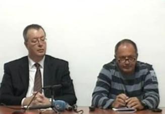 CRP: Chirieac si Stanescu au incalcat codul deontologic