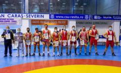 CS Botosani: 5 medalii la Campionatul National de lupte greco-romane, seniori
