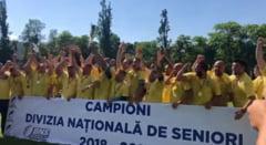 CS Navodari, campioana, in premiera, in Divizia Nationala de seniori la rugby! (galerie foto)