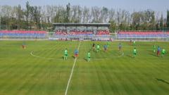 CSA Steaua, victorie categorica in Cupa Romaniei, 6-0 cu CS Balotesti