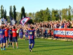 CSA Steaua Bucuresti, tragere la sorti cu un nume cu greutate, in Cupa Romaniei