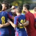 """CSA Steaua a castigat """"razboiul"""" din teren cu Dinamo. In afara arenei, suporterii s-au batut cu jandarmii"""