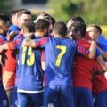 CSA Steaua si-a aflat adversarele din liga a 3-a. Meciuri de foc cu FCSB, Dinamo si Rapid. Care e sistemul de promovare