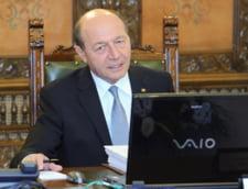 CSAT: Basescu a cerut Guvernului ca tranzitul gazelor din Marea Neagra sa se faca prin Transgaz
