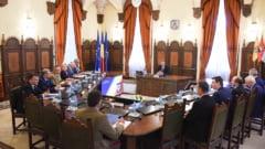 CSAT: Toate documentele privind arhiva SIPA sa fie predate comisiei de ancheta