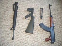 CSAT a acoperit inselatoria Romaniei in ce priveste comertul cu arme