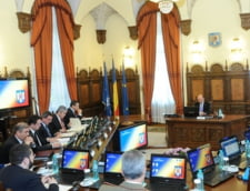 CSAT cere o noua lege Big Brother: Guvernul sau Parlamentul sa intervina (Video)