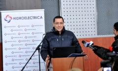 CSCI: Guvernul Ponta, mai bun decat Guvernul Boc in actiunile de deszapezire