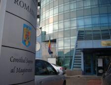 """CSM, """"ingrijorat"""" de lipsa consultarii in elaborarea modificarilor Legilor Justitiei, puse in dezbatere publica de catre Ministerul Justitiei"""