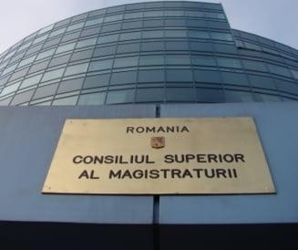 CSM: Antena3, DC News si luju.ro au afectat independenta si credibilitatea justitiei