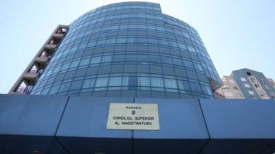 CSM: Basescu, Macovei si Ponta au afectat independenta Justitiei