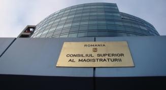 CSM: Cerem clasei politice sa ia masuri pentru repunerea Romaniei pe calea integrarii