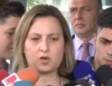 CSM: Procurorul Moraru Iorga, judecat pentru fals, se intoarce la DNA