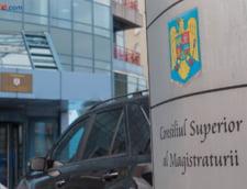 CSM, dupa decizia CEDO: Cerem modificarea legislatiei privind numirea si revocarea procurorilor-sefi