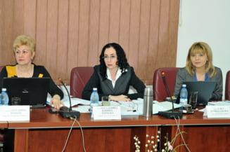 CSM, laudat in raportul MCV: Si-a indeplinit misiunea in maniera profesionista