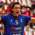 CSM București, meci de infarct la Buzău. Cristina Neagu, gol decisiv de la mijlocul terenului, în ultima secundă!