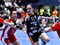 CSM Bucuresti, campioana Europei en-titre, anunta doua transferuri de marca