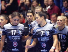 CSM Bucuresti, umilinta in fata unei nou-promovate! Meci inedit pentru echipa Primariei Capitalei