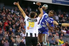 CSM Bucuresti, victorie la debutul intr-o noua editie de Champions League la handbal feminin