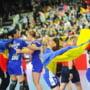 CSM Bucuresti a castigat Supercupa Romaniei
