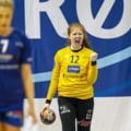 CSM Bucuresti anunta transferul portarului norvegian Marie Skurtveit Davidsen