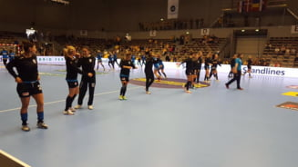 CSM Bucuresti pierde surprinzator in Champions League in fata campioanei din Danemarca
