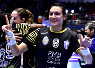 CSM Bucuresti si-a aflat adversara din semifinalele Ligii Campionilor la handbal feminin