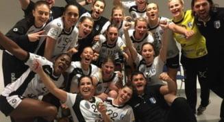 CSM Bucuresti si-a aflat adversarele din Final Four-ul Ligii Campionilor